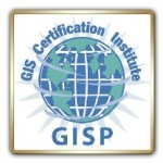 GISP GIS cert Institute