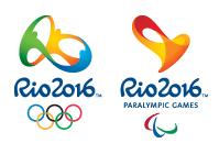 Rio 2016 OS logo
