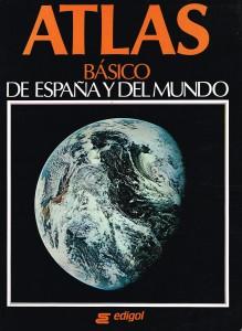 Atlas Basico de Espana y del Mundo 1984 001