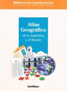 Atlas Geografico de la Argentina y el Mundo 1997