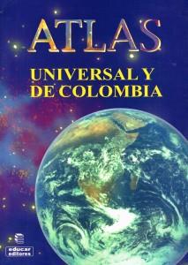 Atlas Universal y de Colombia 1994