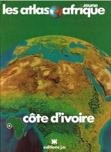 Atlas de la Côte d'Ivoire 1978