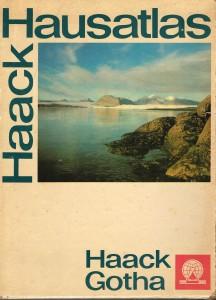 Haack Hausatlas, DDR 1965 001