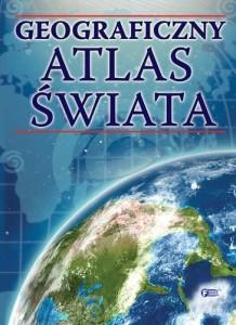 Polski geograficzny-atlas