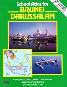 School Atlas Brunei Darussalam 2010 001