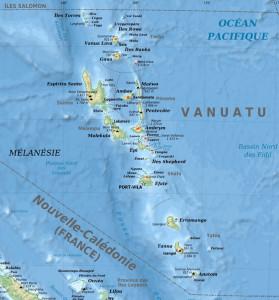 Vanuatu Fr