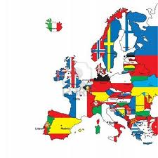 Interactive Maps Europe