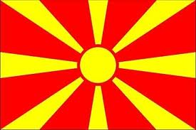 (English) Macedonia (FYROM)