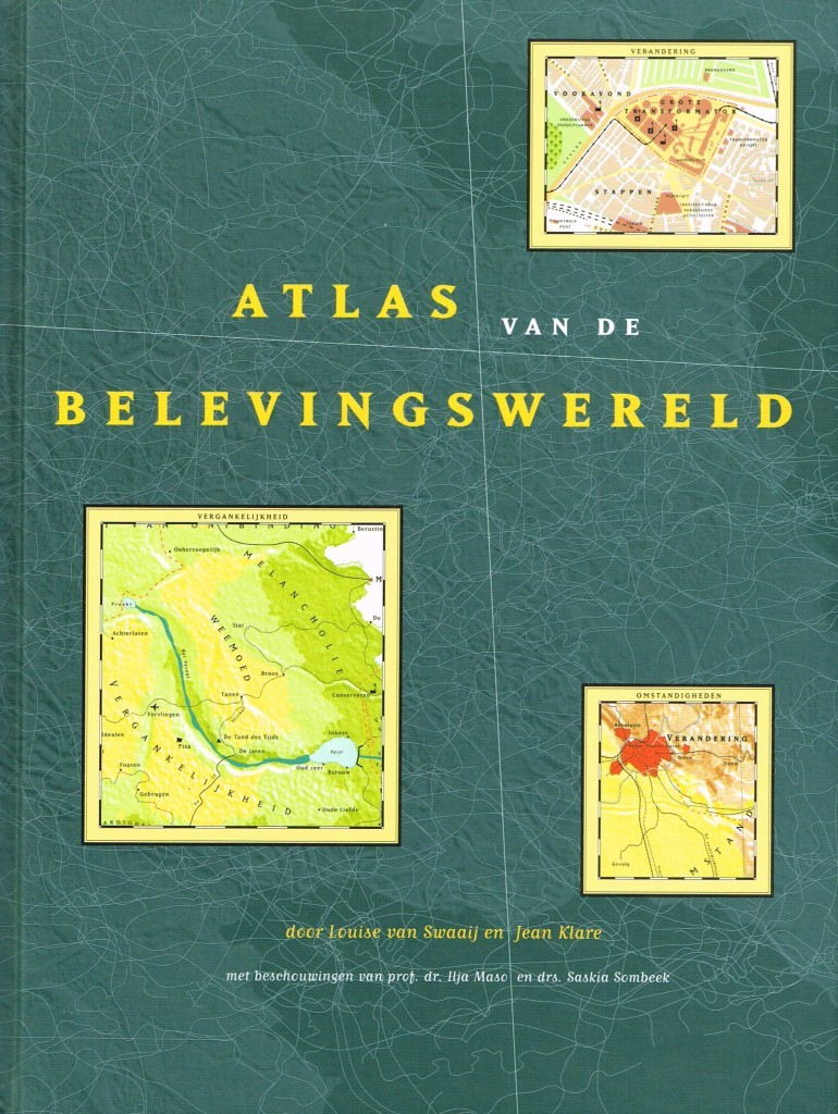 Atlas van de belevingswereld, Atlas of Experience  2000 001